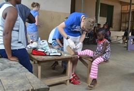 Volunteer Medicine