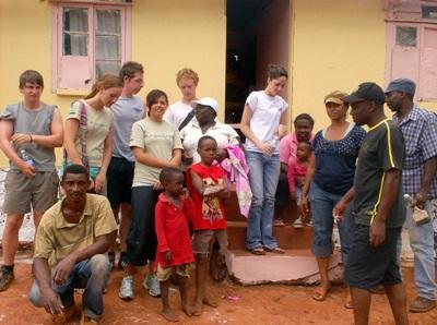 Volunteer Dentistry Projects in Jamaica