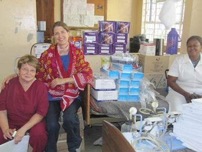 Volunteer Dentistry Projects in Tanzania