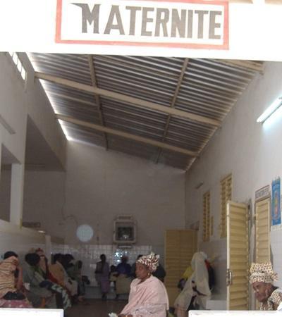 Volunteer Midwifery Projects in Senegal