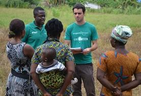 Volunteer Micro-finance
