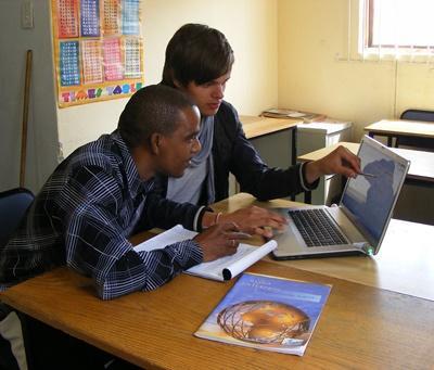 Voluntary work as a lawyer in Tanzania