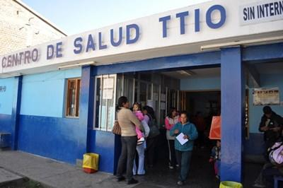 Voluntary Work with Midwives in Peru