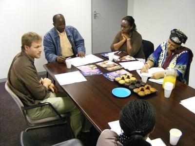 Volunteer as a Consultant in Tanzania