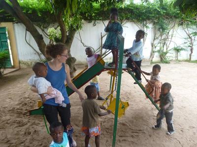 Care & Community in Togo