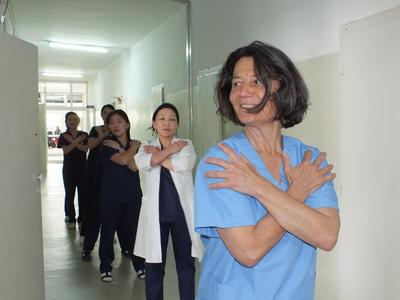 Physiotherapy in Philippines