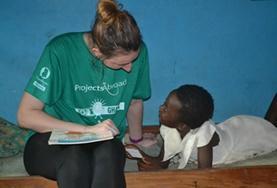 Volunteer Social Work