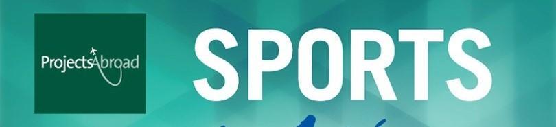 Volunteer Sports Infographic