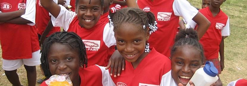Volunteer Sports coaching projects in schools overseas