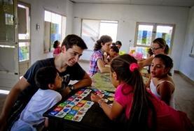 Volunteer Argentina