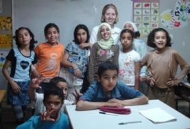 Volunteer Morocco